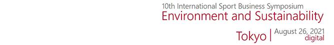 Intern. Sport Business Symposium